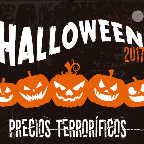 Halloween Infortisa 2017